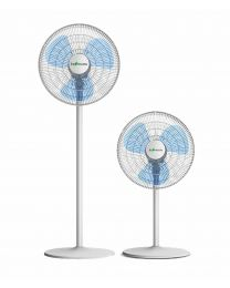 "Ecohouzng ""CT40021ST"" 16 inch Oscillating Pedestal Fan"