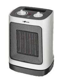 Ecohouzng Portable Ceramic Small Rooms Space Heater