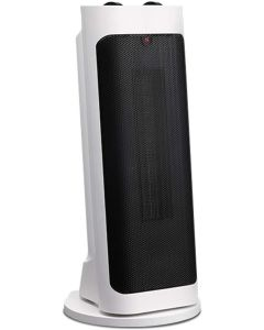 "Ecohouzng ""ECH30036"" Tower Ceramic Fan Heater with Remote Control"