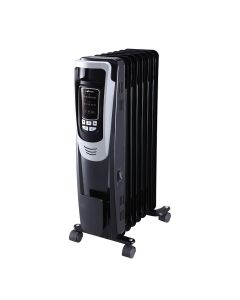 Ecohouzng Oil Filled Radiator Heater with Safety Protection